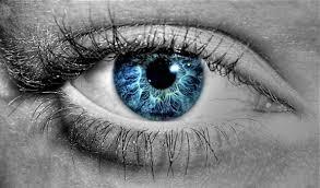 eye sense